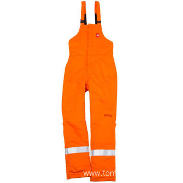 Flame Retardant and Anti-Static Mens Safety Work Pants